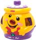 Развивающая игрушка Fisher-Price Говорящий горшок / K2831 -