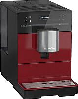 Кофемашина Miele CM 5300 (ежевичный красный) -