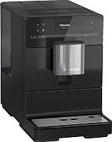 Кофемашина Miele CM 5300 (черный обсидиан) -