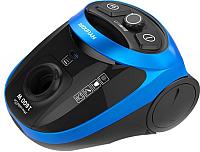 Пылесос Hyundai H-VCB01 (синий) -