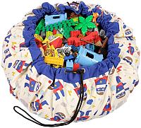 Коврик-мешок Play&Go Designer Супергерой / 79966 -