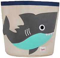 Корзина 3 Sprouts Серая акула / 00022 -