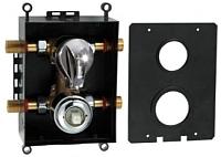 Встроенный механизм смесителя Ferro BOX050R -