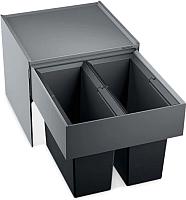 Система сортировки мусора Blanco Select 50/3 / 520779 -