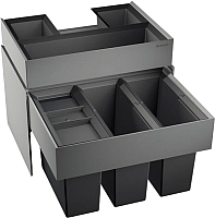 Система сортировки мусора Blanco Select 60/3 Orga / 518726 -