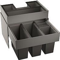 Система сортировки мусора Blanco Select 60/4 Orga / 520783 -