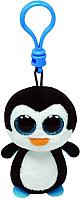 Мягкая игрушка TY Beanie Boo's Пингвин Waddles / 36505 -