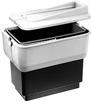 Система сортировки мусора Blanco Select Singolo-S / 512881 (с разделителем) -