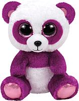 Мягкая игрушка TY Beanie Boo's Панда Boom Boom / 37207 -