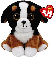 Мягкая игрушка TY Beanie Babies Щенок Roscoe / 42184 -