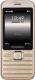 Мобильный телефон Prestigio Grace A1 1281 Duo / PFP1281DUOGOLD (золото) -