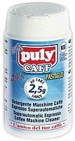 Чистящее средство для кофемашины Puly Caff Plus Tabs NSF / 16024 (2.5гx60шт) -