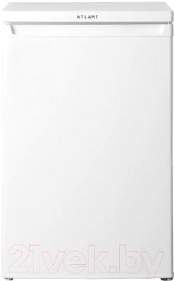 Холодильник с морозильником ATLANT Х 2401-100