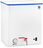 Наливной водонагреватель Элвин ЭВБО 20/1.25-1 (белый) -