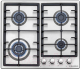 Газовая варочная панель Maunfeld EGHS.64.33CS/G -