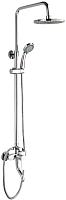 Душевая система Loffrey LF82402 -