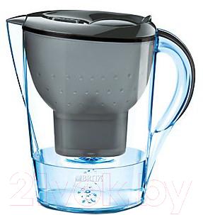 Фильтр питьевой воды Brita Marella XL (графит)