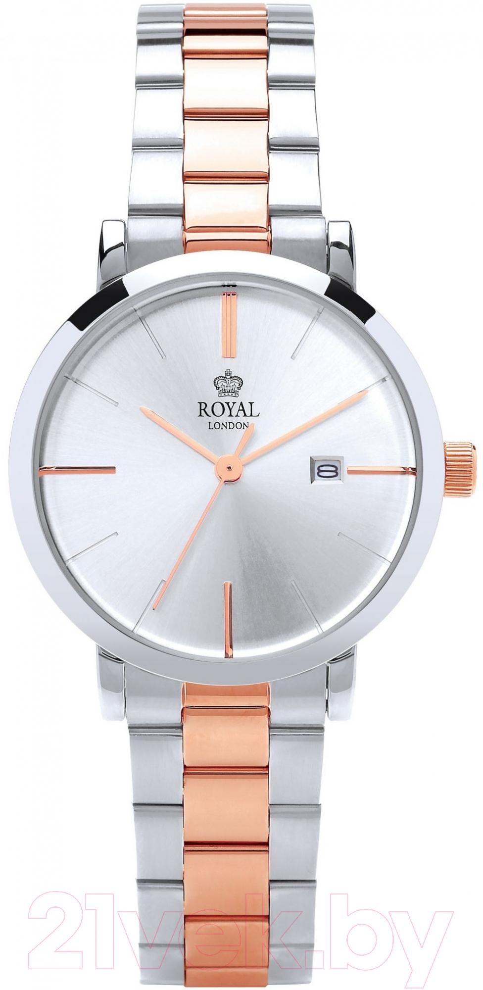 Купить Часы наручные женские Royal London, 21335-06, Великобритания