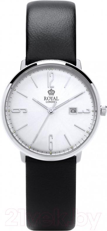 Купить Часы наручные женские Royal London, 21354-01, Великобритания