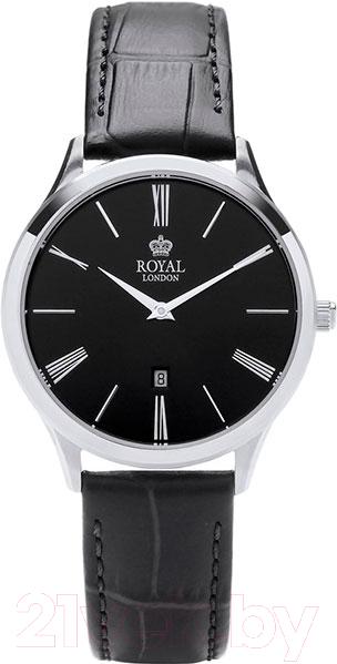 Купить Часы наручные женские Royal London, 21371-01, Великобритания
