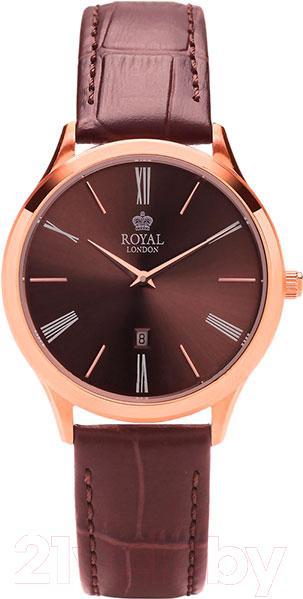 Купить Часы наручные женские Royal London, 21371-05, Великобритания