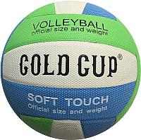 Мяч волейбольный Gold Cup GWB-18 -