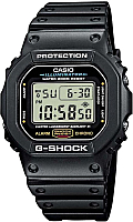Часы наручные мужские Casio DW-5600E-1VER -