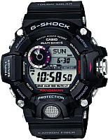 Часы наручные мужские Casio GW-9400-1ER -