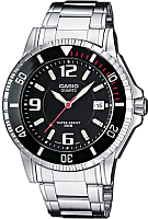 Часы наручные мужские Casio MTD-1053D-1AVEF -