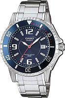 Часы наручные мужские Casio MTD-1053D-2AVEF -