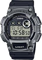 Часы наручные мужские Casio W-735H-1A3VEF -