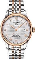 Часы наручные мужские Tissot T006.407.22.033.00 -
