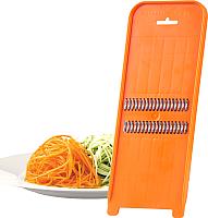 Терка кухонная Borner Classic 3590267 (оранжевый) -