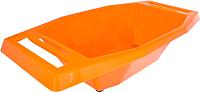 Судок для овощерезки Borner 3000339 (оранжевый) -