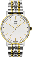 Часы наручные унисекс Tissot T109.410.22.031.00 -