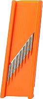 Овощерезка ручная Borner Classic 3500105 (оранжевый) -
