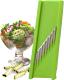 Овощерезка ручная Borner Classic 3810143 (салатовый) -