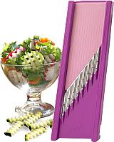 Овощерезка ручная Borner Classic 3810372 (сиреневый) -