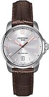 Часы наручные мужские Certina C001.410.16.037.01 -