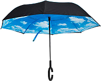 Зонт-трость Bradex Облако SUB 0004 -