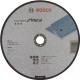 Отрезной круг Bosch 2.608.603.168 -