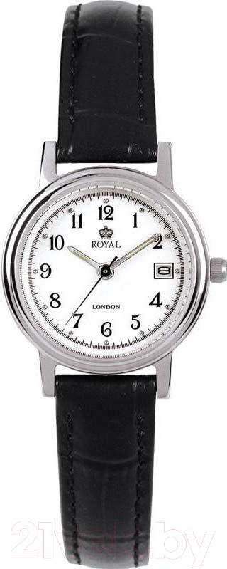 Купить Часы наручные женские Royal London, 20001-01, Великобритания