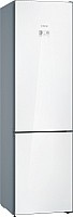 Холодильник с морозильником Bosch KGN39LW3AR -