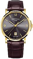 Часы наручные мужские Certina C017.410.36.087.00 -