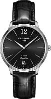 Часы наручные унисекс Certina C021.810.16.057.00 -