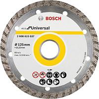 Отрезной диск алмазный Bosch 2.608.615.037 -
