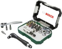 Универсальный набор инструментов Bosch V-Line 2.607.017.392 -