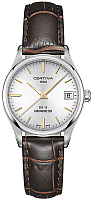 Часы наручные женские Certina C033.251.16.031.01 -