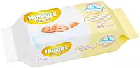 Влажные салфетки Huggies Elite Soft (64шт) -