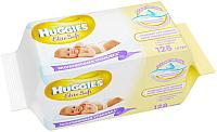 Влажные салфетки Huggies Elite Soft (128шт) -